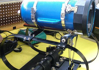 marine powder coating by ArmorTech Powder Coating