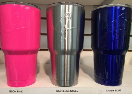 Yeti Tumbler Cups style powder coated